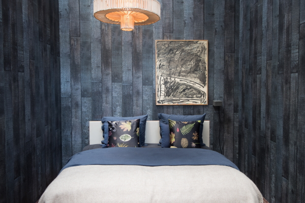 Design Behang Keuken : Luxe wit design behang ecosia