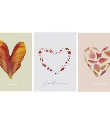 est1966 love cards
